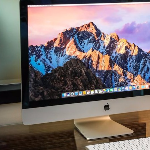 $2359.2 (原价$3019)手慢无:iMac 27 inch 5K Mid 2017 16GB 热卖