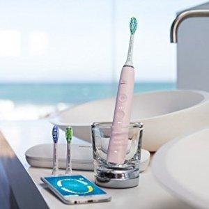 $138.98 (原价$229.99)Philips Sonicare 女神钻石智能蓝牙电动牙刷 多款热卖