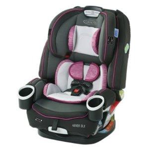 Graco4Ever® DLX 4合1安全座椅