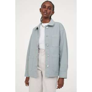 H&M衬衫