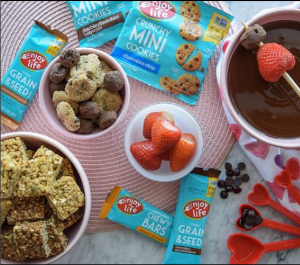 Today Only: FLASH SALE Save 14% SitewideVitacost Valentines' FLASH SALE on Snacks