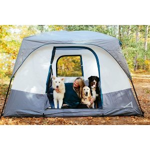 Mountaineering Camp Creek 6-Person Tent