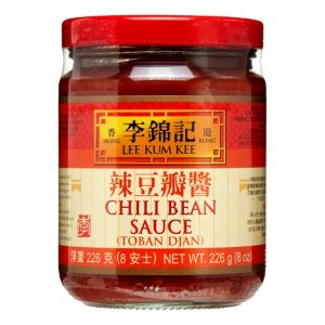 (2 Pack) Lee Kum Kee Chili Bean Sauce, 8 oz - Walmart.com