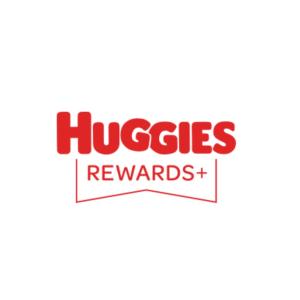 2000点额外奖励加入 Huggies Rewards 获积分,可兑换丰厚奖品