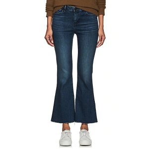 3x1Midway Extreme Crop Bell Jeans Midway Extreme Crop Bell Jeans