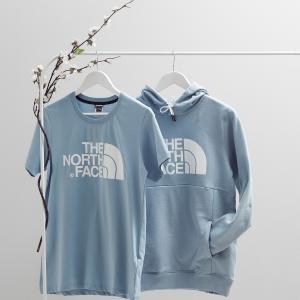 立减$10+包邮,收封面系列The North Face 人气卫衣促销,男女款都有