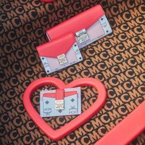 $160 Get Valentine Card Case  + Free ShippingNew Arrivals: MCM Valentine's Day Gifts Bag Hot Pick