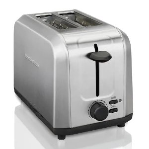 Hamilton Beach2-Slice All Metal Toaster