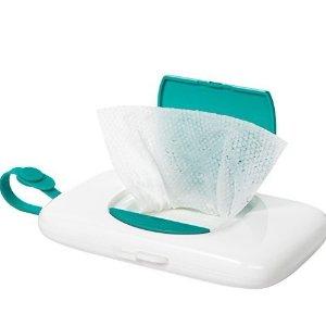 $4.99史低价:OXO  婴儿湿巾随身携带盒,三色可选