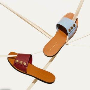 低至5折 + 正价新品享9折 + 满额送字母帆布包黑五超值活动:Charles Keith 全场美包美鞋、配饰热卖