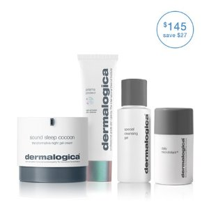 Dermalogicaday to night set - Dermalogica
