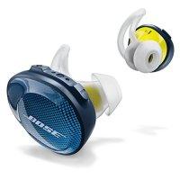 Bose SoundSportFree 真无线耳机