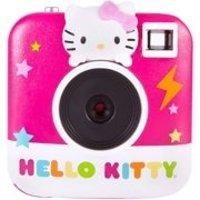 Hello Kitty 可爱数码相机带1.5英寸显示器