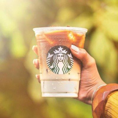 $5 for a $10 eGift CardGroupon Offers 50% Off Starbucks eGift Card