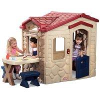 Little Tikes 儿童玩具屋带小餐桌