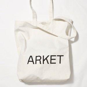 3折起+额外8折折扣升级:Arket 冬季大促暖暖开启 快收北欧纯色系美衣