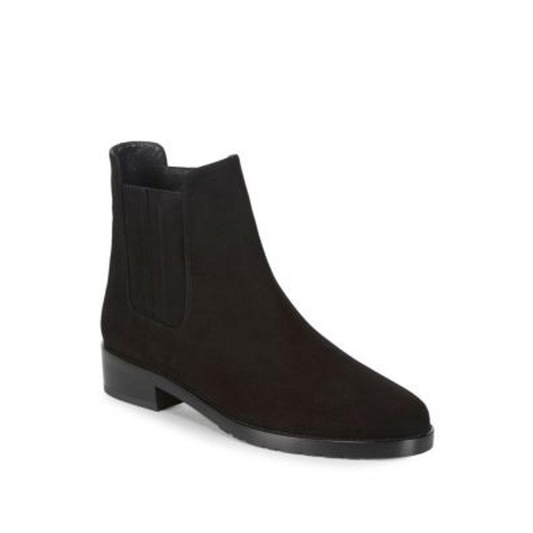 Basilico 短靴