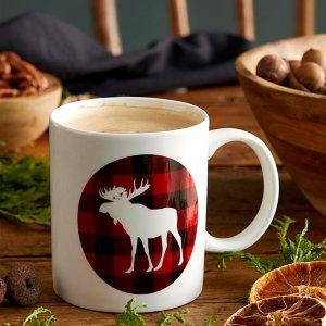 Simons Maison麋鹿杯