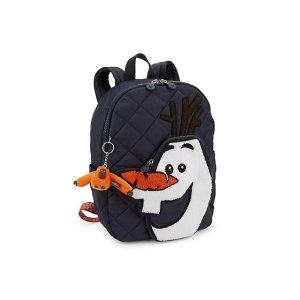 KiplingDisney's Frozen 2 Olaf 双肩包