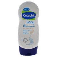 Cetaphil 有机金盏花身体洗浴乳, 7.8 OZ