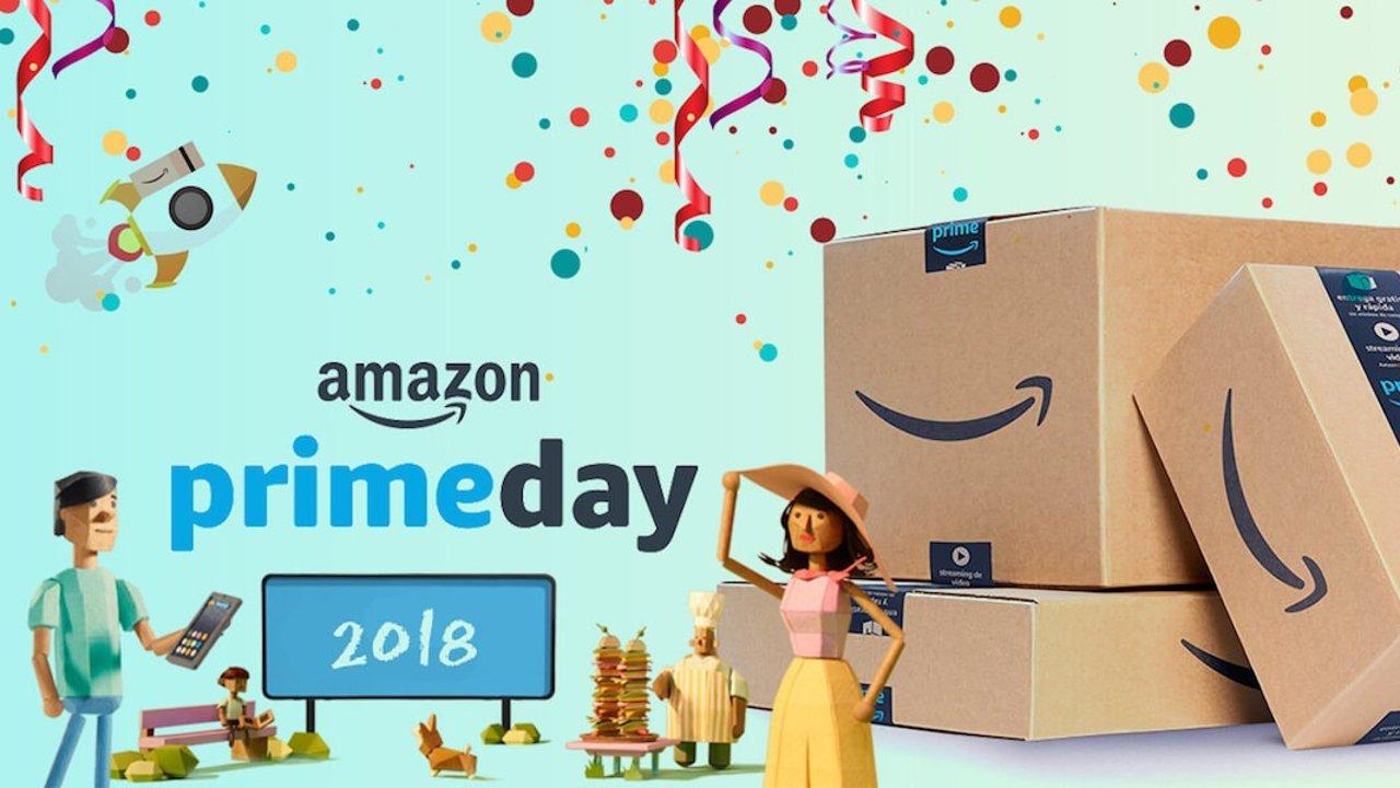 今年PrimeDay别再错过啦 | 20件Amazon良心好物替你数一遍