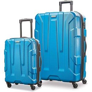 SamsoniteCentric HS 20/28行李箱两件套