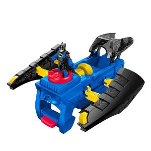 低至5.2折 $15.26起史低价:Fisher-Price 3岁+宝宝益智玩具,收托马斯火车轮船套装