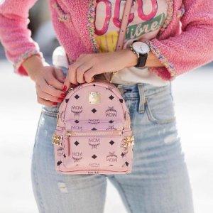 Up to 40% OffMCM Bags @ shopbop.com