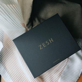 众测报告ZESH | RADICALLY GRACEFUL的有态度品牌