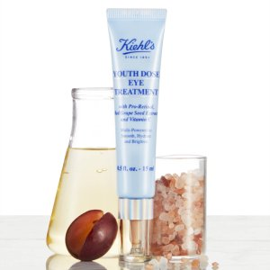 20% offKiehl's Selected Skin Care Products on Sale