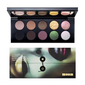Mothership II Eyeshadow Palette – Sublime - PAT McGRATH LABS | Sephora