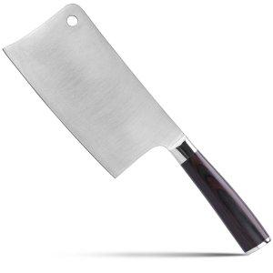 不锈钢中式菜刀