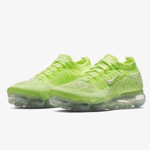 15日美中9点 $500+包邮新品上市:Vapormax Swarovski合作款 不是灰姑娘也能穿上水晶鞋
