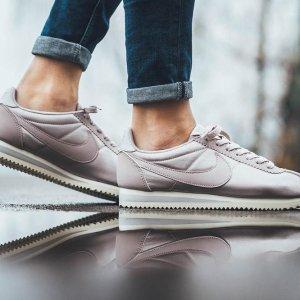 $51.9包邮Nike 经典阿甘鞋 貌美舒服
