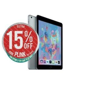 AppleApple iPad Wi-Fi 32GB Space Grey