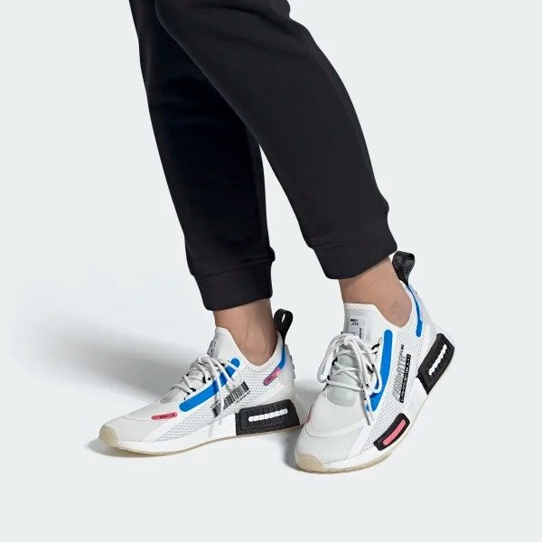 NMD_R1 Spectoo 女鞋