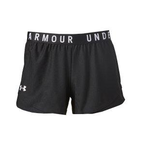 Under Armour Play Up 3.0 女士短裤促销