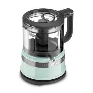 史低价:KitchenAid 3.5杯食物切碎机