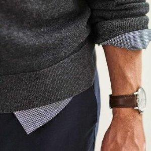 7折+包邮Dockers 全场男装、配饰等限时热卖