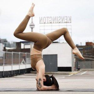 低至4折起 瑜伽裤低至£49起lululemon 瑜伽裤折扣区补货到  Wunder Under、Align都有