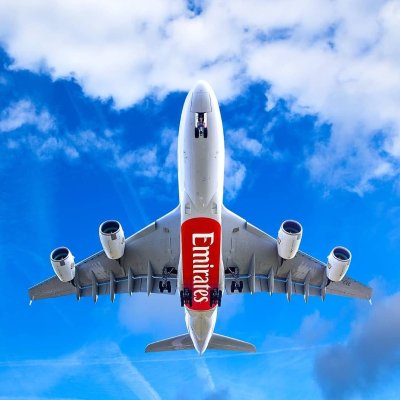 Up To $500 Off All ClassEmirates Airline Special Discount