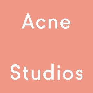Acne Studios 近期超值折扣合集 捡漏就在此刻