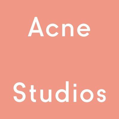 超低折扣+折上折 囧脸T,羊毛围巾齐聚首Acne Studios 近期超值折扣合集 捡漏就在此刻