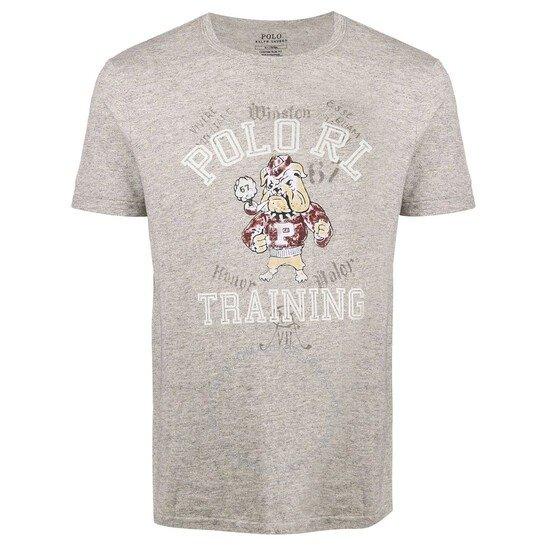 斗牛犬T恤
