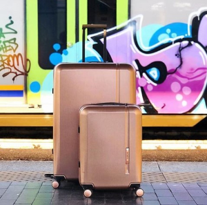 Up to 50% Off + Extra 24% off $100Sitewide @ Samsonite