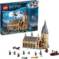 Lego 哈利波特 霍格沃茨城堡 75954