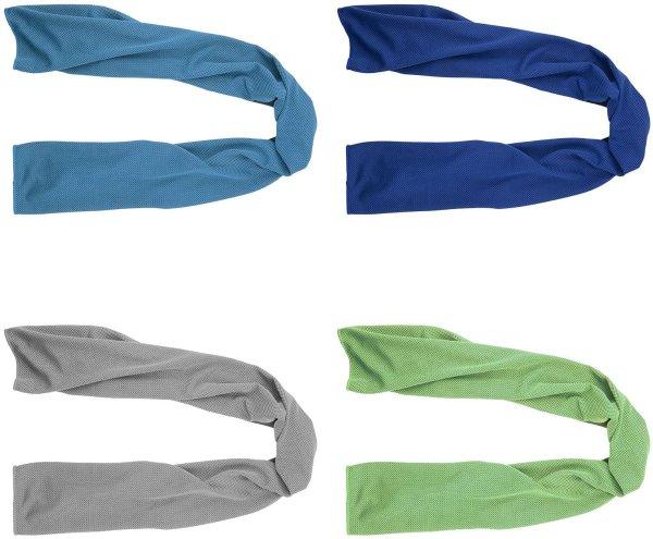 SMALLElectric 速干运动毛巾 4条装