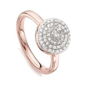 Monica VinaderFiji 钻石戒指