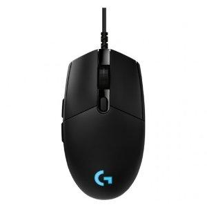 $48(原价$98)限购3个罗技 G Pro Hero 游戏鼠标 限时半价