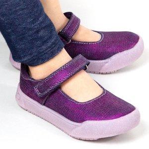 低至7.5折+独家额外8折即将截止:PediPed童鞋官网 返校款式周末热卖